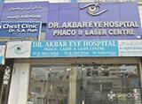 Dr.Akbar Eye Hospital - Mehdipatnam, Hyderabad