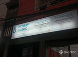 Renew Clinic - Begumpet