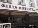 Geeta Multispeciality Hospital - Chaitanyapuri, Hyderabad