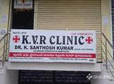 K.V.R Clinic - Alwyncolony