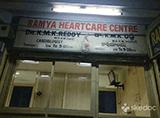 Ramya Heartcare Centre - Chaitanyapuri, Hyderabad