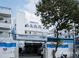 Shenoy Hospitals - East Marredpally