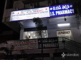 J.S Orthopedic & Maternity Clinic - Vanasthalipuram