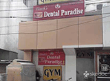 Dineshs Dental Paradise Center for Face Mouth & Jaw Surgery - Secunderabad, Hyderabad