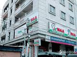 Maa ENT Hospital - Mehdipatnam, Hyderabad