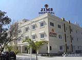 Jims(Jeeyar Integrative Medical Services) Hospital - Muchintal - Shamshabad, Hyderabad