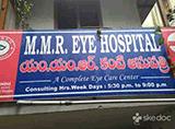MMR Hospital - Malakpet, Hyderabad
