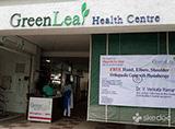 Green Leaf Health Centre - Kukatpally