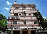 Sri Srinivasa Hospital - Santosh Nagar