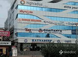 Vijay Multi Speciality Dental Hospital - Kondapur
