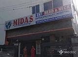 Midas ENT Head & Neck Super Speciality Hospital - Moosaram Bagh