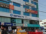Refracto Eye Hospitals - Kondapur