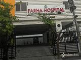 Farha Hospital - Falaknuma, Hyderabad