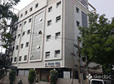 Goodwill Kidney And Surgical Centre - Banjara Hills, Hyderabad