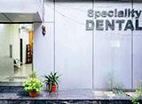 GA Dental Clinics - Banjara Hills