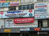 Magnas V ENT Hospital - Dilsukhnagar