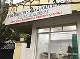 Dr Sukrutha's Skin and Polyclinic - Chanda Nagar