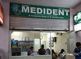 Pagadalas Medident Multispeciality Polyclinic - Miyapur