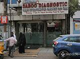 Saboo Diagnostic And Clinic - Begum Bazar