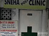 Sneha Polyclinic - KPHB Colony