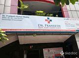 Dr.Praneeth Skin.Hair.Laser Clinic - KPHB Colony, Hyderabad