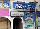 Dr. Rajasekhar Reddy Neuro&Spine Clinic - KPHB Colony