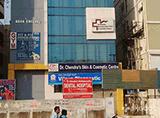 Dr. Chendra s Multispeciality Clinic - Madhura Nagar