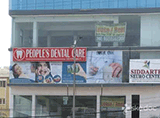 People's Dental Care - Hyder Nagar