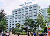 Owaisi Hospital And Research Centre - Kanchanbagh