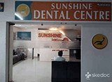 Sunshine Dental Centre - Kondapur, Hyderabad