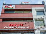 Ankura Childrens Hospital - Madina Guda
