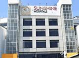 Sunshine Hospitals - Paradise, Hyderabad