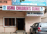 Asma children 's clinic - Chanda Nagar