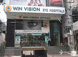 Win Vision Eye Hospitals - Dilsukhnagar