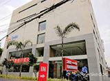 Udai Omni Hospital - Chapel Road