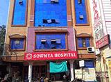 Sowmya Hospital - Musheerabad, Hyderabad