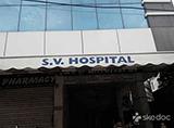S.V.HOSPITAL - Balkampet