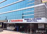 Suraksha Women & Children Hospital - Jeedimetla