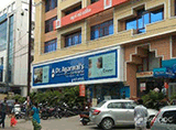 Dr.Agarwals Eye Hospital - Himayat Nagar