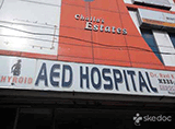 Advanced Endocrine & Diabetes Hospital & Research Center - KPHB Colony, Hyderabad