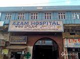 Azam Hospital - Hussaini Alam, Hyderabad