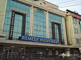 Remedy Hospitals - KPHB Colony, Hyderabad