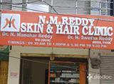 N M Reddy SKIN AND HAIR CLINIC - Chanda Nagar, Hyderabad