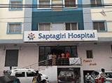 Saptagiri Hospital Chaitanyapuri - Chaitanyapuri, Hyderabad