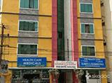 YPR Health Care - Madhapur