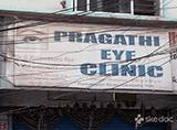 Pragati Eye Clinic - Kukatpally