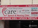 Care Speech And Hearing Clinic - Malkajgiri, Hyderabad