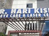 Dr. Hari Kishan Eye Care - Barkatpura
