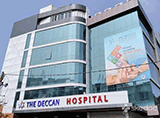 The Deccan Hospital - Somajiguda