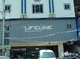 New Life Line Multi speciality Hospital - Kapra, Hyderabad